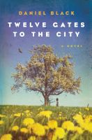 cover of Twelve Gates to the City