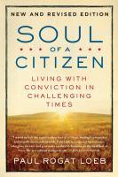 Soul of A Citizen