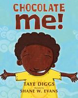 Chocolate me! cover