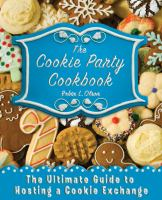 The Cookie Party Cookbook