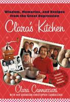 Clara's Kitchen
