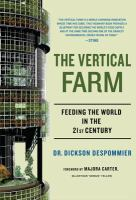 Image: The Vertical Farm
