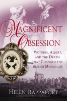 A Magnificent Obsession