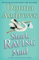 Image: Stork Raving Mad