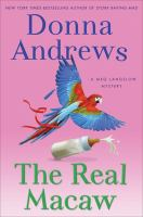 cover of The Real Macaw
