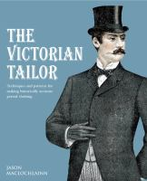 The Victorian Tailor