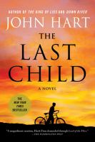 Media Cover for The Last Child