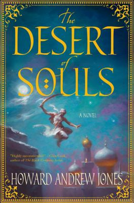 desert of souls cover