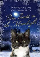 Paw Prints in the Moonlight