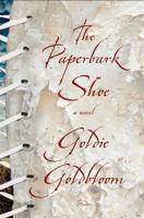 The Paperbark Shoe