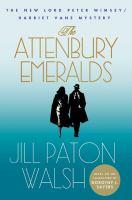 The Attenbury Emeralds