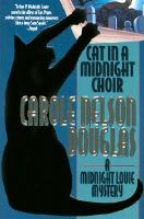 Cat in A Midnight Choir
