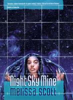 Night Sky Mine