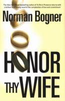 Honor Thy Wife