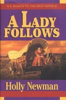 A Lady Follows