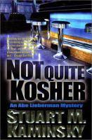 Not Quite Kosher