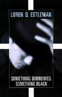 Something Borrowed, Something Black
