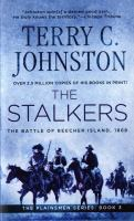 The Stalkers : The Battle Of Beecher Island, 1868