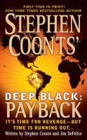 Stephen Coont's Deep Black