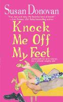 Knock Me Off My Feet