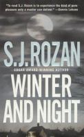 Media Cover for Winter & Night
