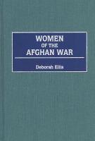 Women of the Afghan War