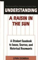 Understanding A Raisin in the Sun