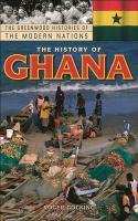 The History of Ghana
