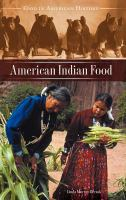 American Indian Food