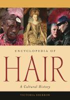 Encyclopedia of Hair