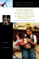 Children and Youth in Adoption, Orphanages, and Foster Care