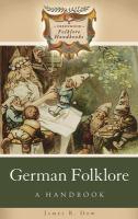 German Folklore