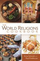 The World Religions Cookbook