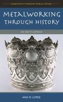 Metalworking Through History