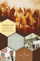 American Indian Chronology