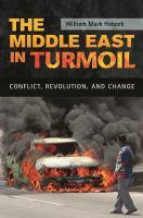 The Middle East in Turmoil
