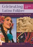 Celebrating Latino Folklore