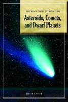 Asteroids, Comets, and Dwarf Planets