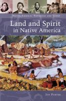 Land and Spirit in Native America