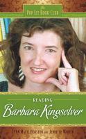 Reading Barbara Kingsolver