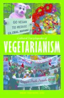Cultural Encyclopedia of Vegetarianism