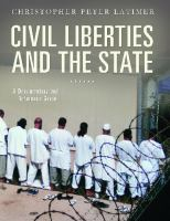 Civil Liberties and the State