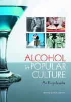 Alcohol in Popular Culture