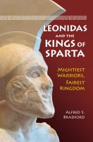 Leonidas and the Kings of Sparta