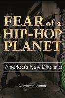 Fear of A Hip-hop Planet