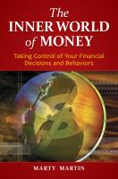 The Inner World of Money