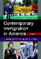 Contemporary Immigration in America