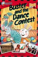 Buster And The Dance Contest