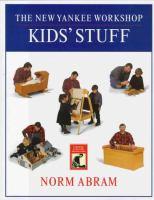 The New Yankee Workshop Kids' Stuff