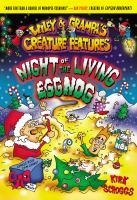 Night of the Living Eggnog